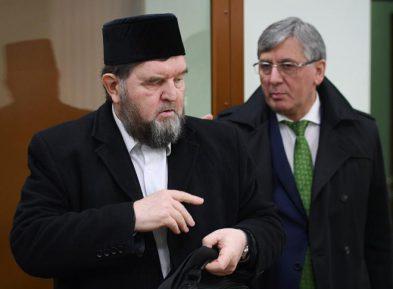 Адвокат Хасавов сообщил о шансе на свободу московского имама Махмуда Велитова