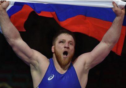 Тяжело травмированный боец из Чечни сделал невозможное