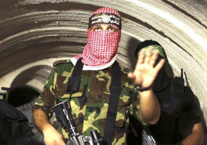 ХАМАС демилитаризуется ради будущего Газы