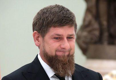 Кадыров получил серьезную травму