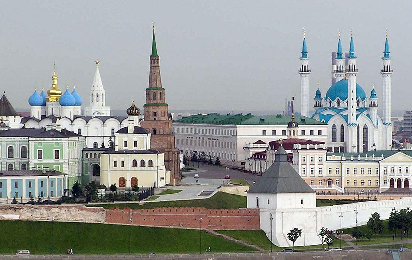 Тонкая лесть иранцев: Казань — столица исламского мира России