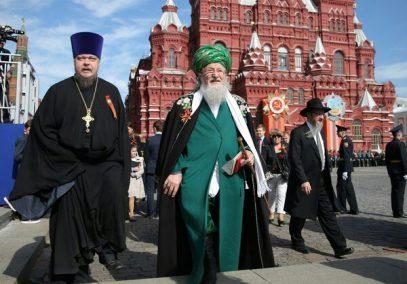 Максим Шевченко разделил ислам на пророческий и жреческий (ВИДЕО)