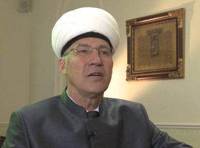 В Совете муфтиев России нашли хадис в поддержку сноса «хрущевок»