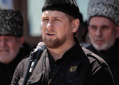 Фонд Кадырова выделит деньги на строительство мемориала в Москве