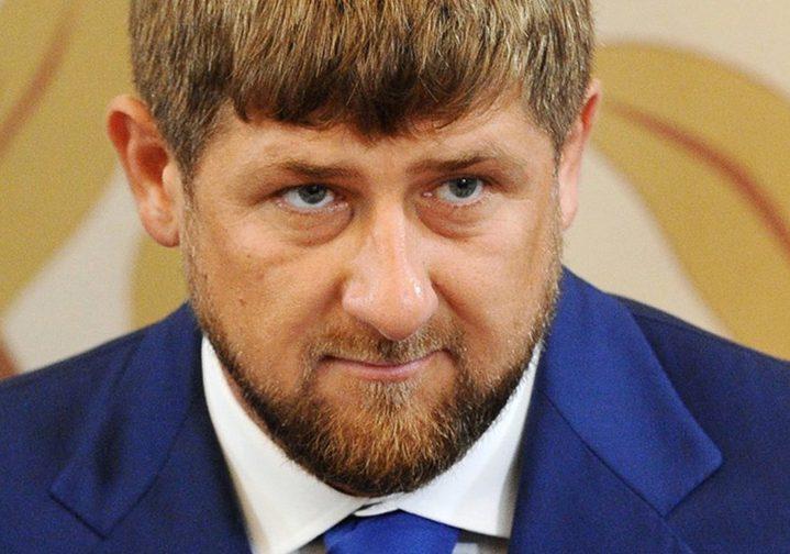 Рамзан Кадыров завел канал вTelegram