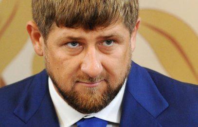 ВЦИОМ узнал отношение россиян к Кадырову после истории с «преследованием геев в Чечне»