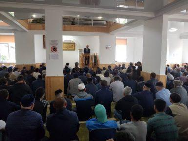 В Сочи открылся долгожданный исламский центр