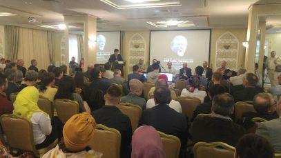 «Смыслы и знаки Гейдара Джемаля»: в Казани состоялся вечер памяти философа (ВИДЕО)