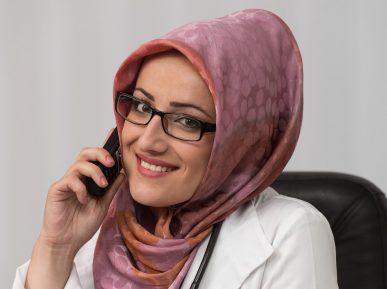 В России сотовый оператор готовит мусульманский прорыв