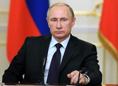 Путин: Исламский мир может рассчитывать на Россию