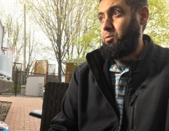 Выживший при теракте в мечети: «Халатность полиции стоила нам жизней»