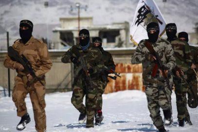 «Армия ислама» едет в Астану