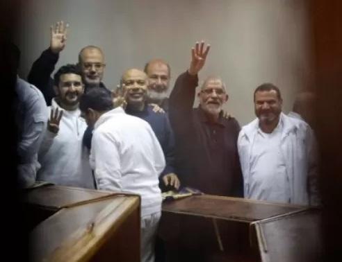 В Египте вынесен смертный приговор 8 членам «Братьев-мусульман»