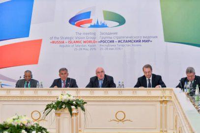 Грозный и Казань распахивают двери перед исламским миром