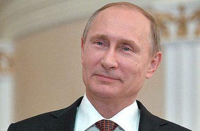 Владимир Путин дал характеристику публикациям о геях в Чечне