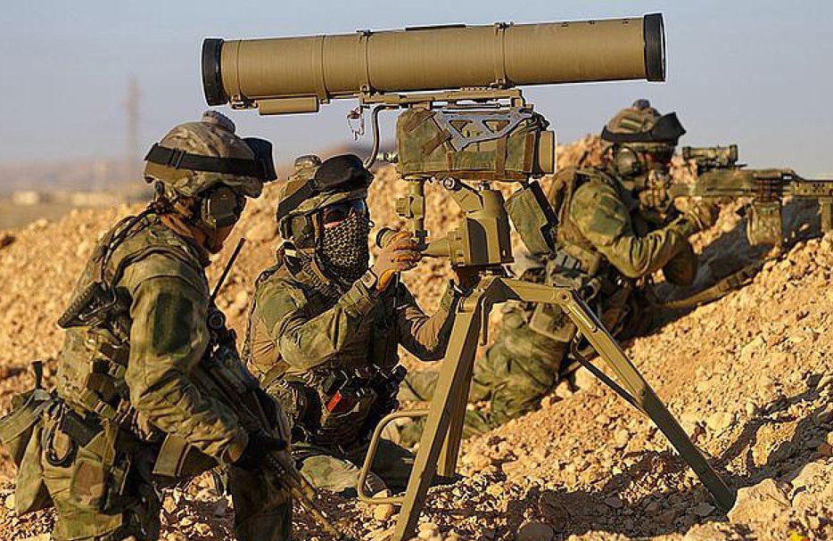 Путин наградил 16 спецназовцев за сражение с боевиками в Сирии