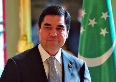 В честь Ночи Могущества президент Туркмении помиловал более 1000 человек