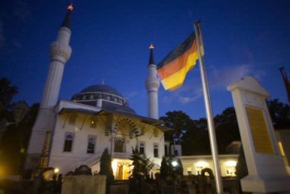 Мусульмане  Германии не ощущают себя в безопасности