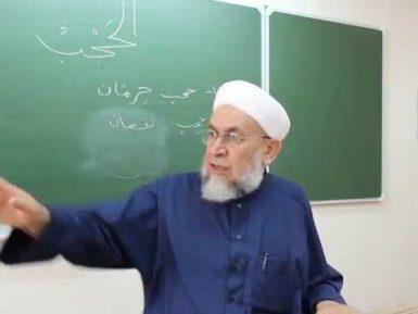 Талгат Таджуддин: знание русского языка для ректора исламской академии не обязательно
