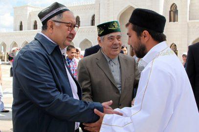 Миллиардер может войти в попечительский совет Болгарской исламской академии
