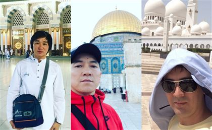 Исламская идентичность – новый модный тренд  в Казахстане