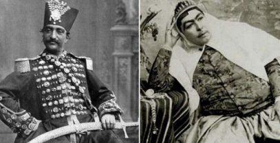 Если б я был султан… или  гарем-то  настоящий?