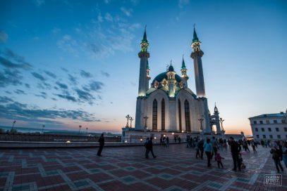 Общественный транспорт Казани в Ураза-байрам начнет свою  работу ночью