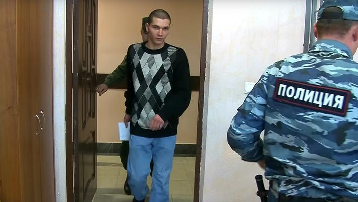 С единственного подозреваемого в погроме мусульманского кладбища в Казани сняли обвинения
