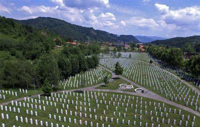 Нидерланды признали частичную ответственность за гибель боснийских мусульман