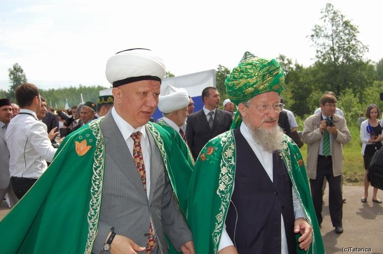 Талгат Таджуддин: почему уходят муфтии
