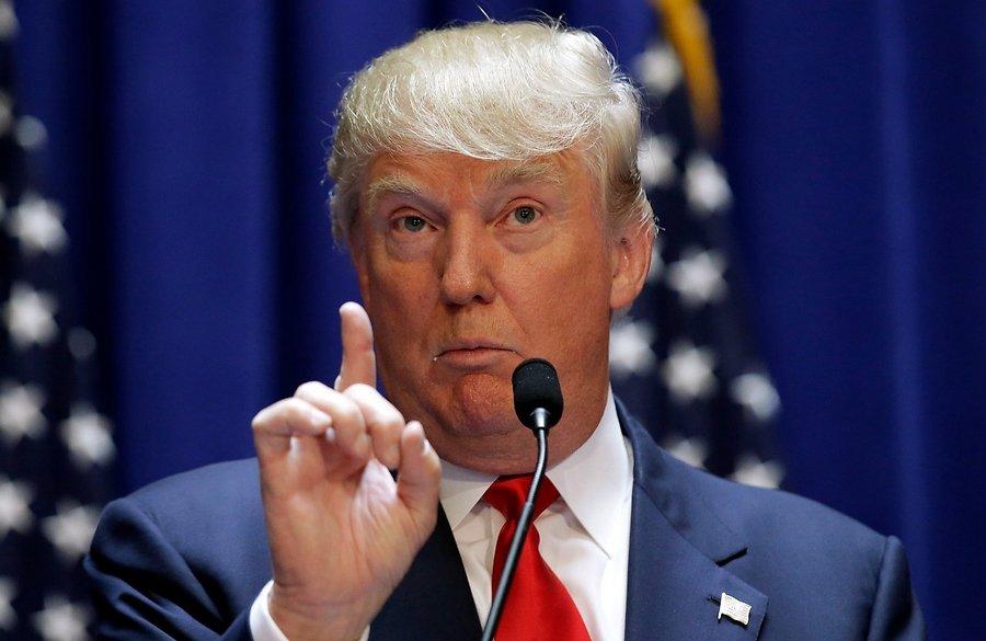 Трамп отложил перенос посольства США изТель-Авива вИерусалим