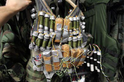 ИГИЛ придумало оригинальный способ мотивировать боевиков на самоподрывы