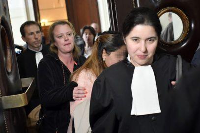 Суд Бельгии вынес неожиданный приговор арабским принцессам за унижение служанок