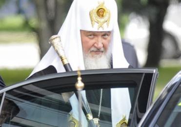 Глава РПЦ обратился к священникам, ездящим на лимузинах