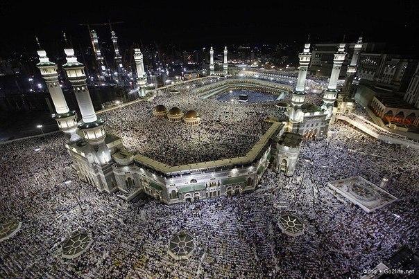 МВД Саудовской Аравии сообщило, что теракт вМекке готовился зарубежом