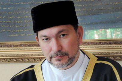 Имам Арслан Садриев прокомментировал решение главы СМР лишить его сана