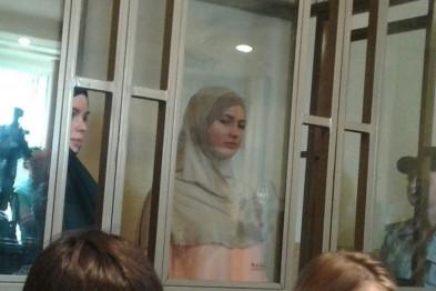 Русских девушек обвиняют в подготовке теракта – они отрицают
