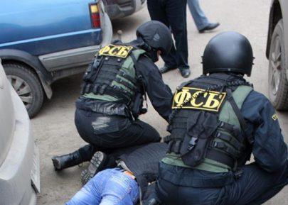 ФСБ объявила о задержании в Москве вербовщиков террористов