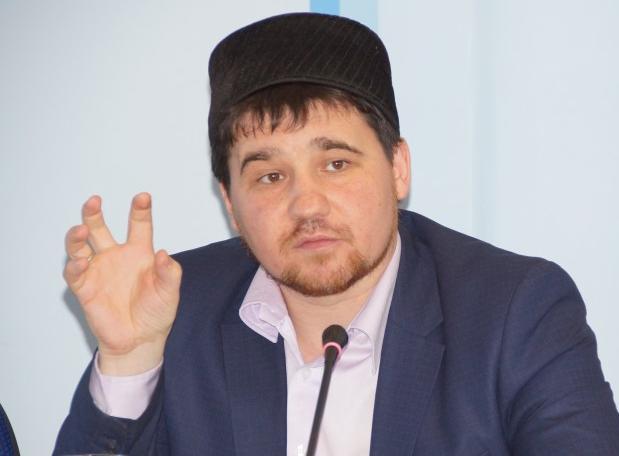 Рустам Батров: исламоведы – враги ислама, исламоведение сродни куфру