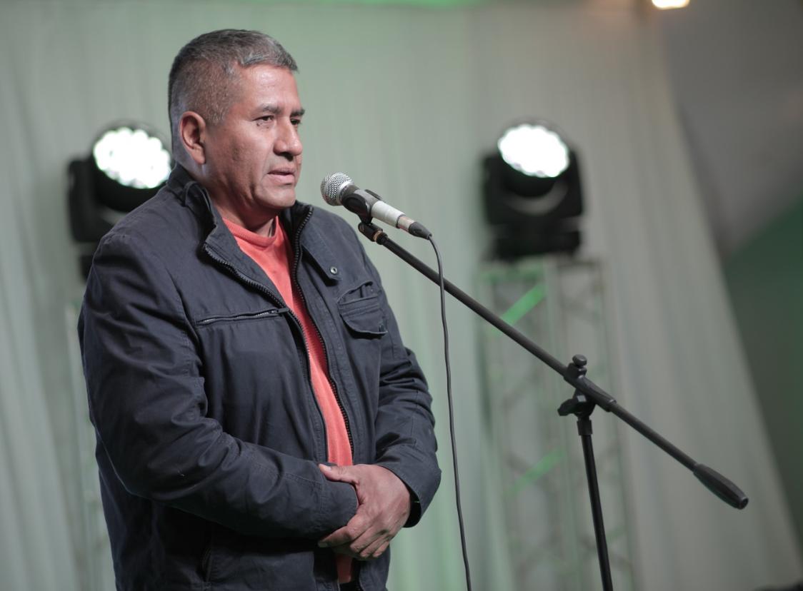 В Москве сотрудник посольства Перу объявил о принятии ислама