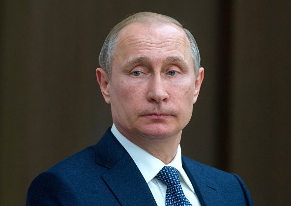 США поддерживали боевиков вЧечне для дестабилизации ситуации вРФ— Путин