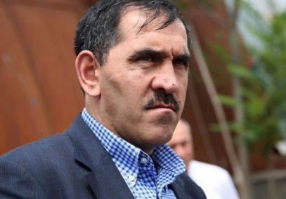 Глава Ингушетии прокомментировал гибель родных Мусы Плиева