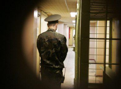 Шляпу-младшего этапировали из Тувы в связи с угрозами его жизни