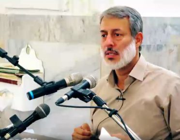 Сунниты Ирана осуждают теракт в Тегеране (ВИДЕО)