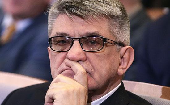 Александр Сокуров (Фото: Вячеслав Прокофьев / ТАСС)