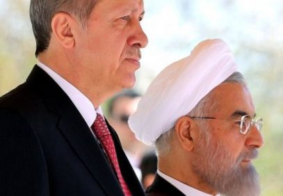 Иран возмущён требованиями Турции по Сирии