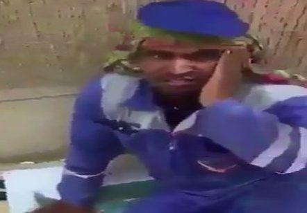 «Ничего, кроме голода и жажды». Саудовец избил непостящегося в Рамадан мигранта (ВИДЕО)