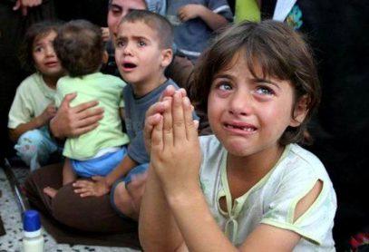 ЮНИСЕФ узнало, зачем боевики ИГИЛ массово убивают детей в Мосуле
