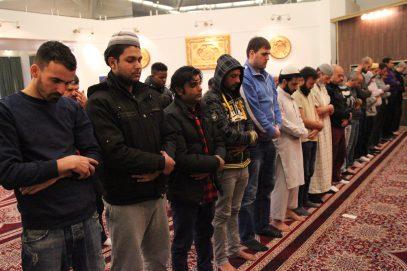 Исландским мусульманам нравится пост продолжительностью 22 часа
