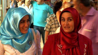 В Турции «исламизируют» общественный транспорт